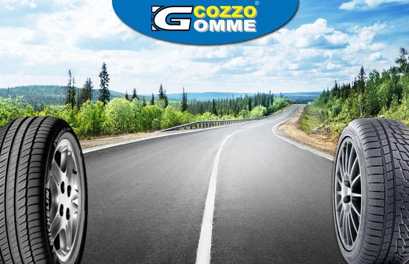 Offerta pneumatici a partire da 35€ - Scopri!