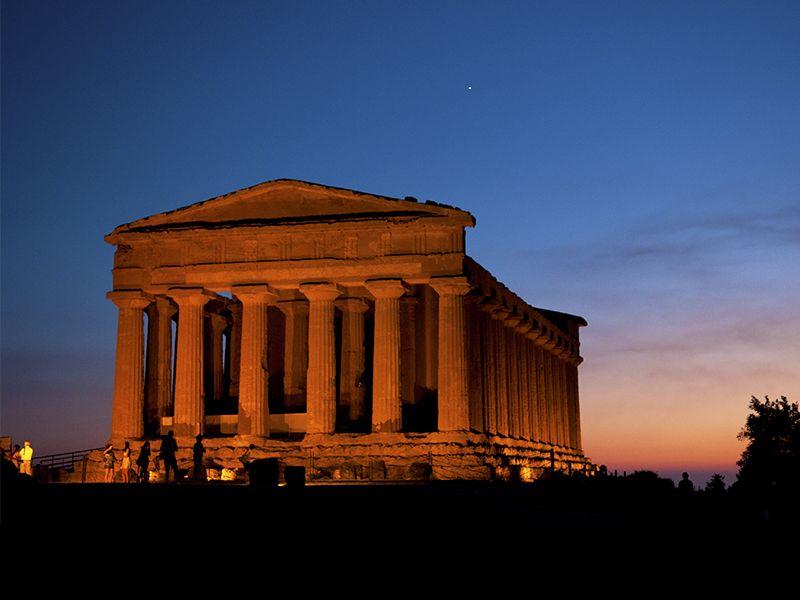 speciale tour sicilia ricercata prenota