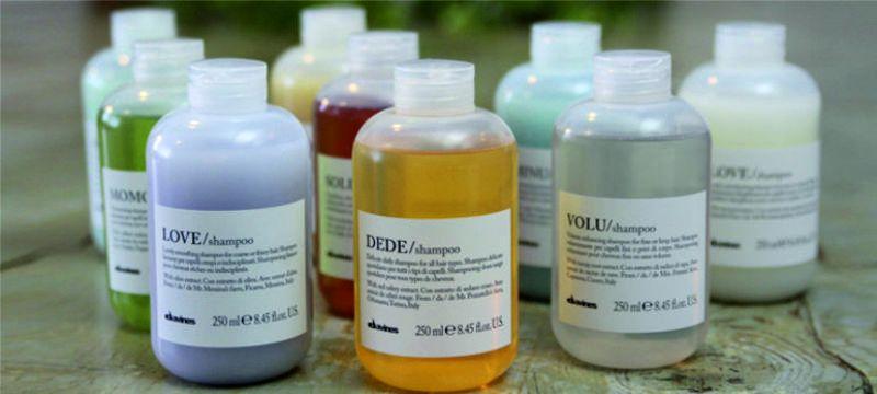 Shampoo da 1 litro Davines - Abracadabra Calcinelli