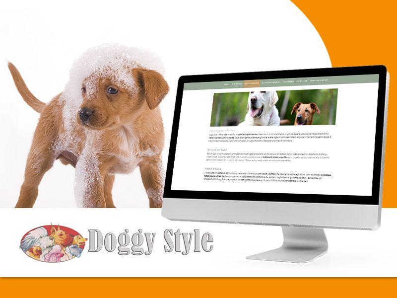 Offerta Prenotare Toelettatura Online - Promozione Servizio Toelettatura Online - Doggy's Style