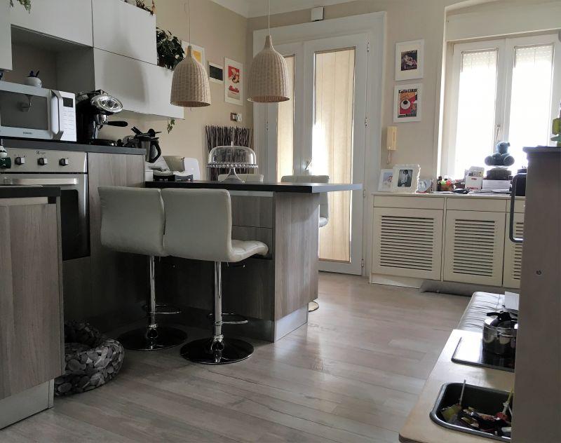 Appartamento ristrutturato in Borgo Teresiano