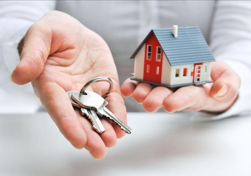 se devi vendere o cercare casa