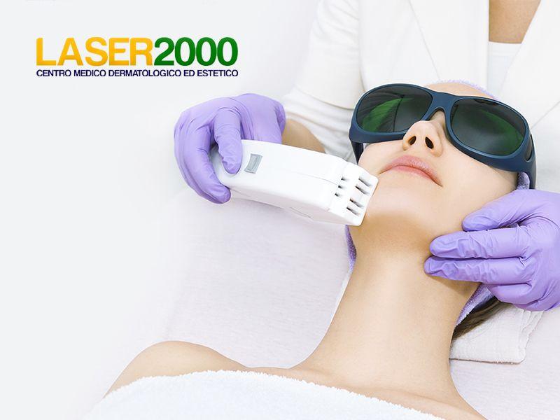 Offerta Trattamenti Laser - Promozione Trattamenti di Bellezza - Centro Laser 2000