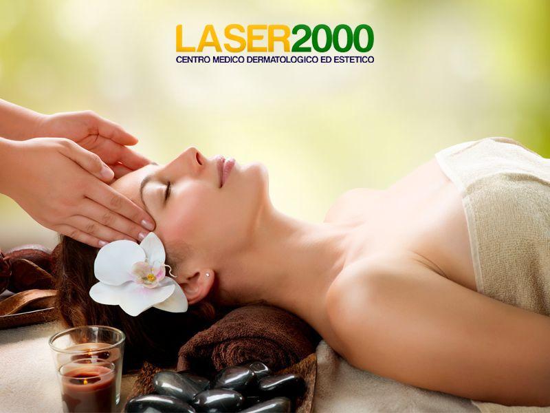 offerta massaggi rilassanti shiatsu - promozione massaggio drenante decontratturante