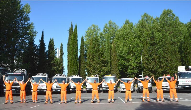 Promozione bonifiche - Offerta su bonifiche amianto - Italia Spurghi