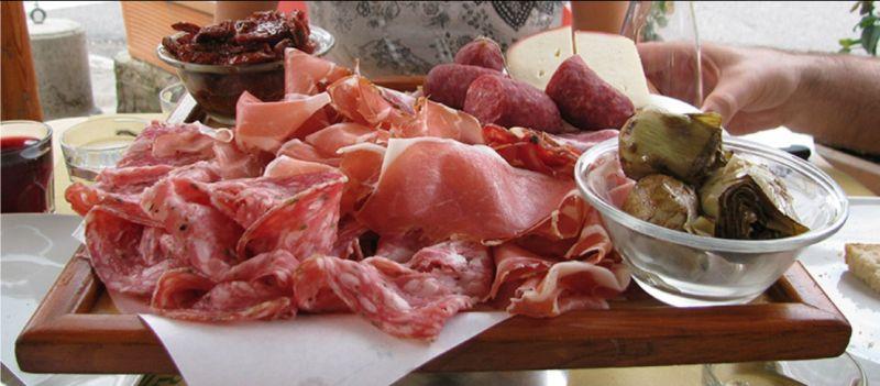 Mangiare a Siena - cucina tipica toscana - Siena - Bar dell'Orso