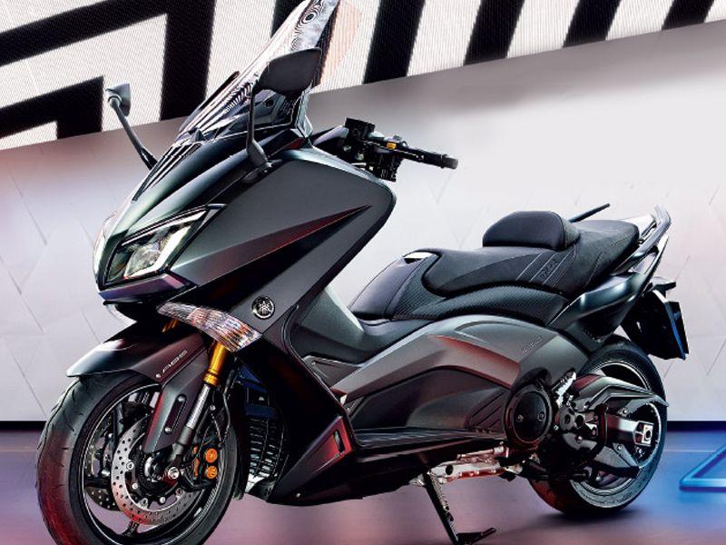 promozione offerta occasione scooter t max 530 abs carrara
