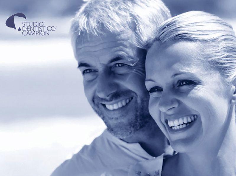 Promozione dentista Treviso - Offerta dentista Treviso - Studio Dentistico Campion