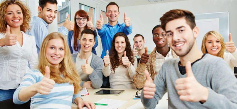 offerta iscrizione corso di recupero liceo linguistico promozione liceo linguistico verona