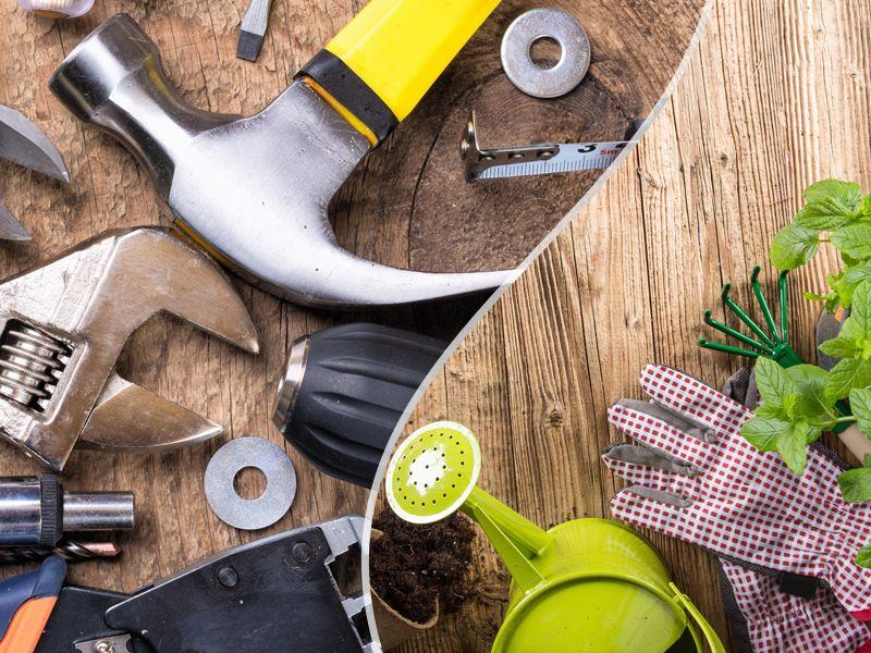 Promozione - Offerta - Occasione -  Ferramenta e giardinaggio - Paola