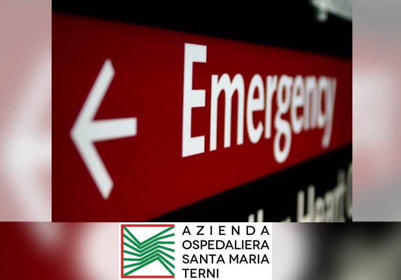 pronto soccorso terni - codice pronto soccorso ospedale - santa maria terni
