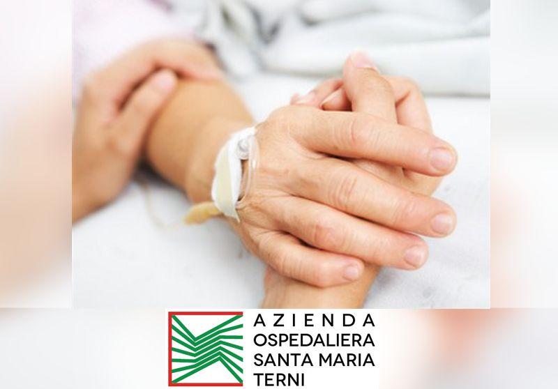 """Orari di visita per il pubblico dell'Azienda Ospedaliera """"Santa Maria"""" Terni"""