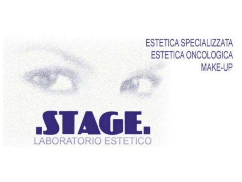 stage laboratorio estetico