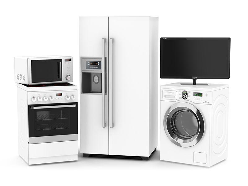 De Luca Service - promozione elettrodomestici - occasione migliori marchi elettrodomestici