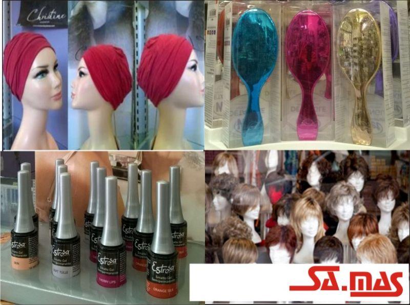 prodotti per parrucchiere ed estetiste piacenza