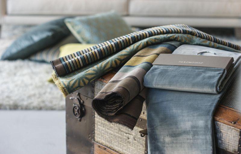 offerta tessuti tendaggi - promozione arredamento casa - occasione tende  tovaglie vicenza