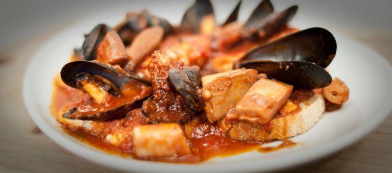 ristorante il calesse piatti di mare e cacciagione ristorante quercianella