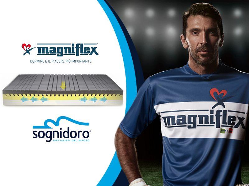 Offerta Materasso MagniStretch Magniflex - Promozione Materassi MagnStretch - Sogni d'Oro