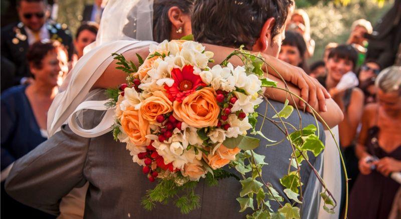 Matrimoni - Addobbi - Bouquet - Siena - Jack di Fiori