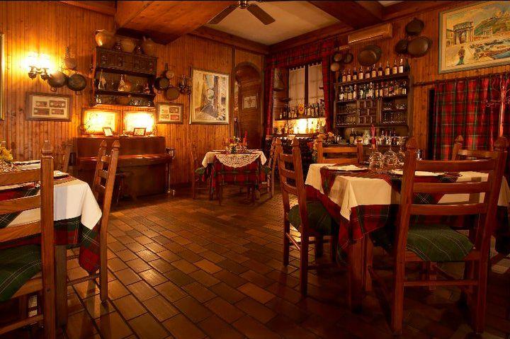 trattoria storica nel cuore di ancona