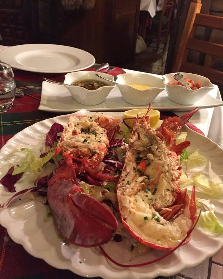 ristorante aperto a pranzo e cena