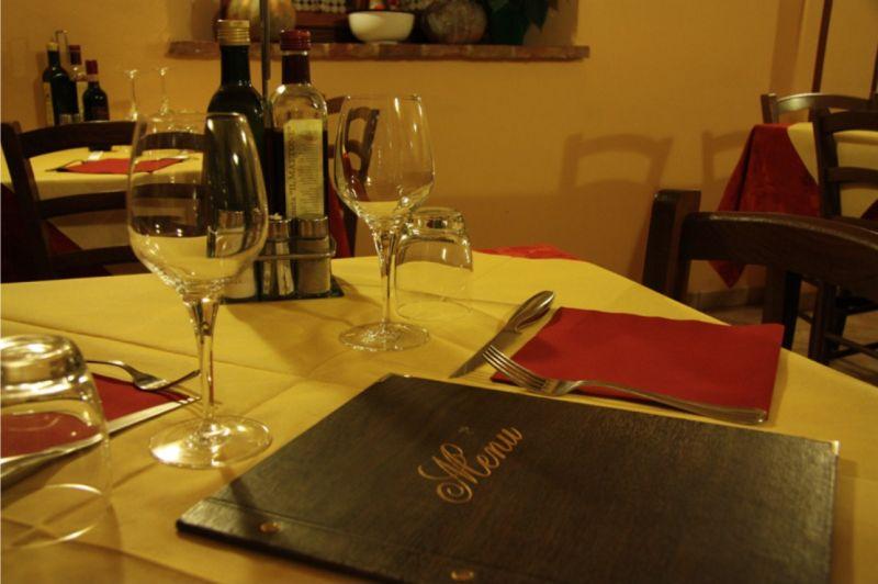 Ristoranti a siena - Pizzeria a Siena