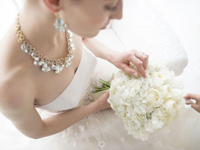 bouquet da sposa personalizzati scopri
