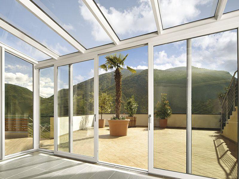 tende da sole verande serre solari gazebo ancona