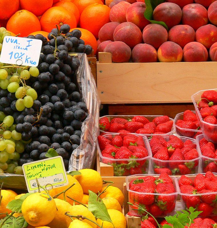 promozione frutta e verdura scontata bergamo