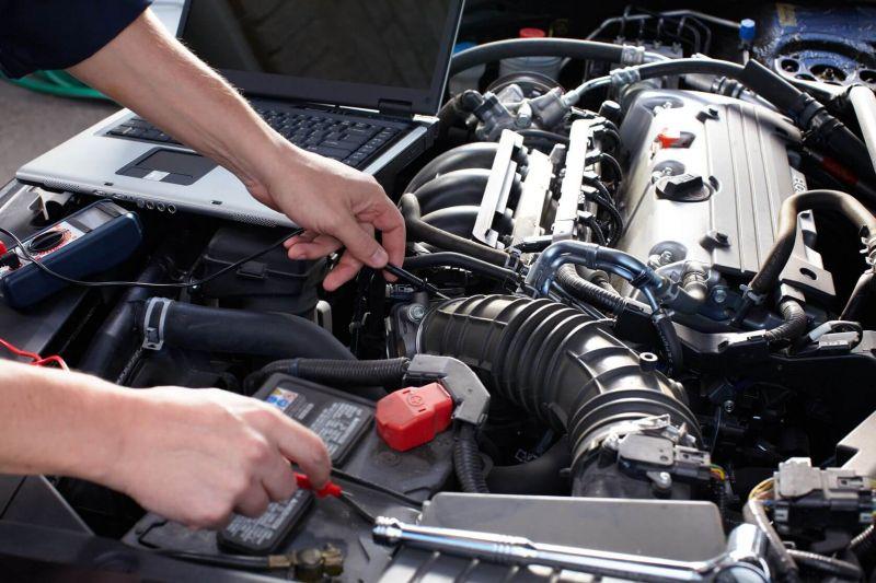 offerta ricarica climatizzatori auto - occasione mappatura centraline auto chek-up auto padova