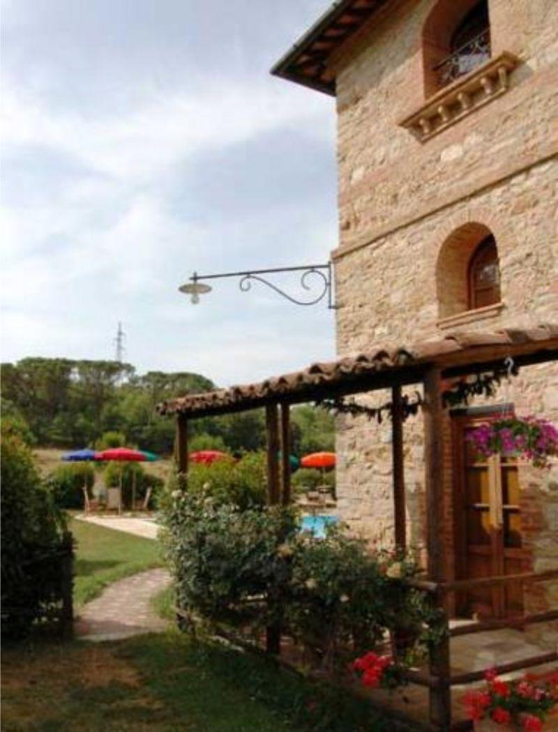 Promozione agriturismo - Offerta vacanze in Toscana - Ischieto