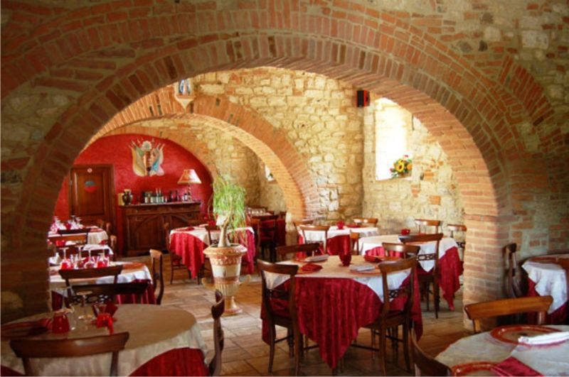 Promozione ristorante - Offerta Agriturismo - Siena - Ischieto