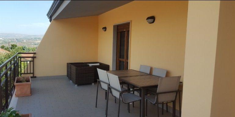vendita Attico - Parco delle rose - Zona Centro Benevento