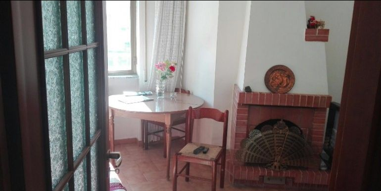 Vendita Appartamento VIA MARMORALE- BENEVENTO - Zona Alta