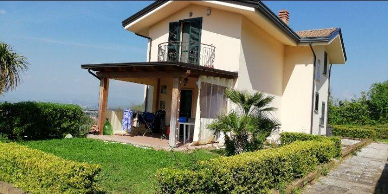 vendita Bifamiliare - Soluzione Indipendente - San Nicola Manfredi - agenzia immobiliare centro