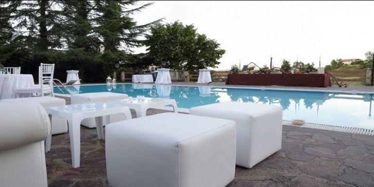 vendita Villa ZONA PACEVECCHIA - Zona Alta - Agenzia Immobiliare Centro