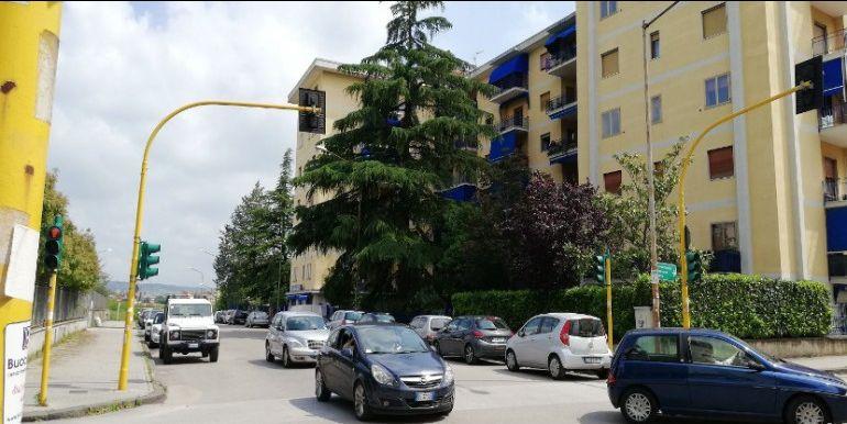 vendita Appartamento VIA NICOLA SALA- BENEVENTO - Zona Alta