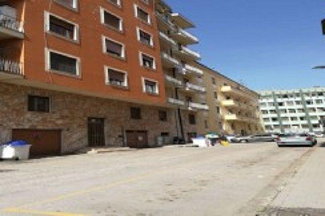 vendita Bilocale VIA DEI BERSAGLIERI- BENEVENTO - Zona Alta