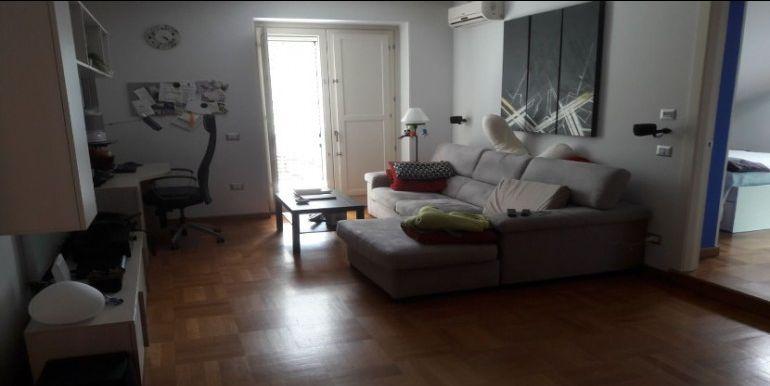 vendita Appartamento - Via Capitano Luca Mazzella - Zona Centro