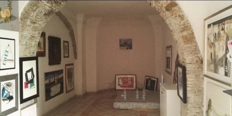 Agenzia Immobiliare Centro propone in vendita Bilocale Via San Gaspare del Bufalo - Zona Ce