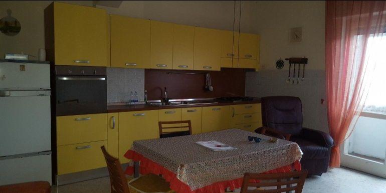 vendita Appartamento Via San Pasquale - Zona Centro - Agenzia immobiliare Centro