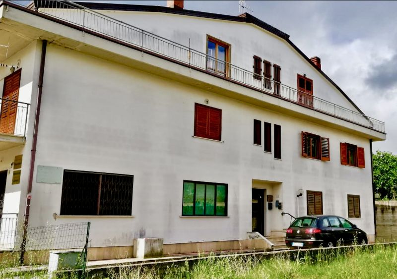 vendita Appartamento Via Roma - Benevento - Agenzia Immobiliare Centro