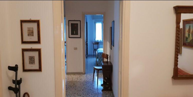 vendita Appartamento Via Salvator Rosa- Zona Alta - Agenzia Immobiliare Centro