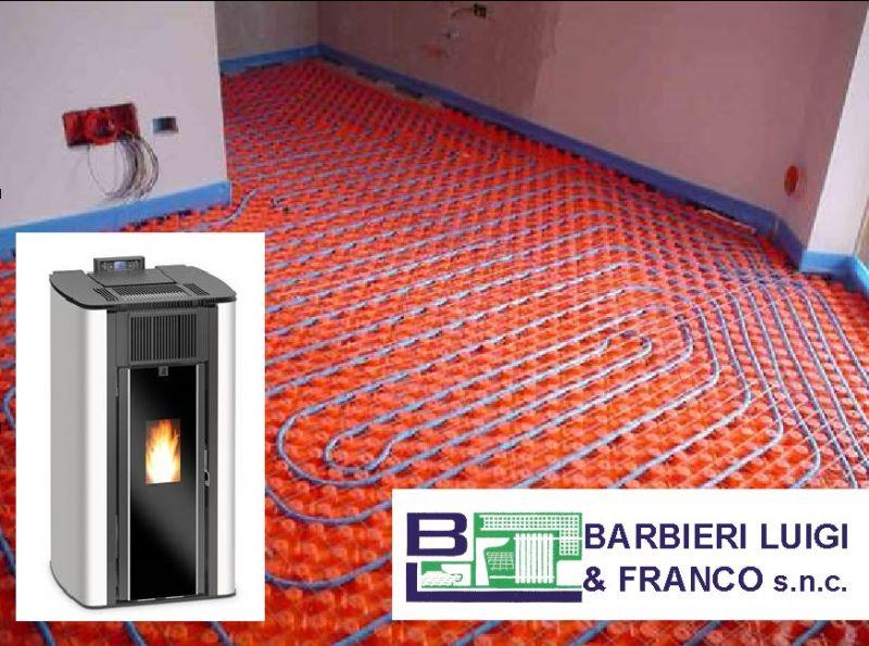 Offerta riscaldamento - promozione caldaie - Barbieri Luigi & Franco