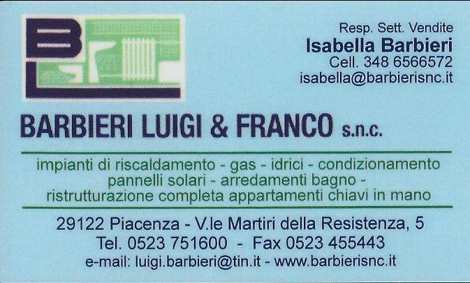 Offerta istallazione CALDAIA TIRAGGIO FORZATO Piacenza - occasione lavori idraulici