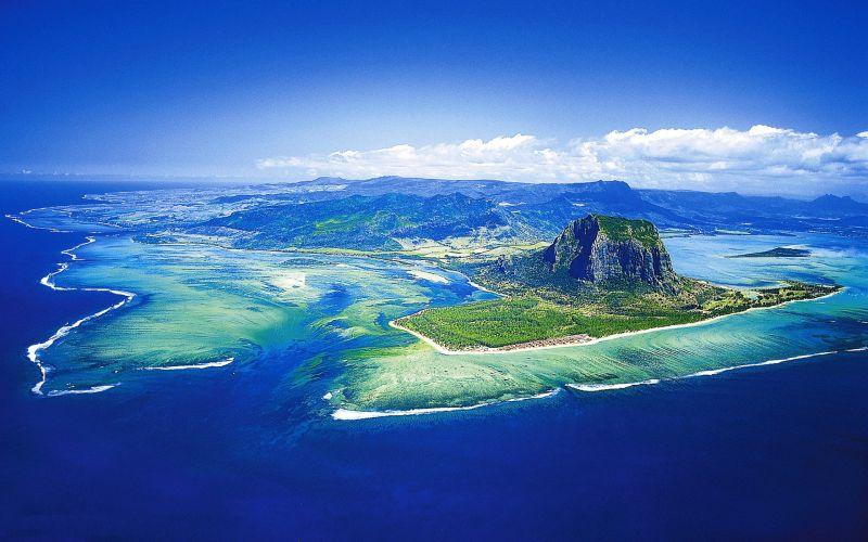 da guki viaggi mauritius lux merville beach