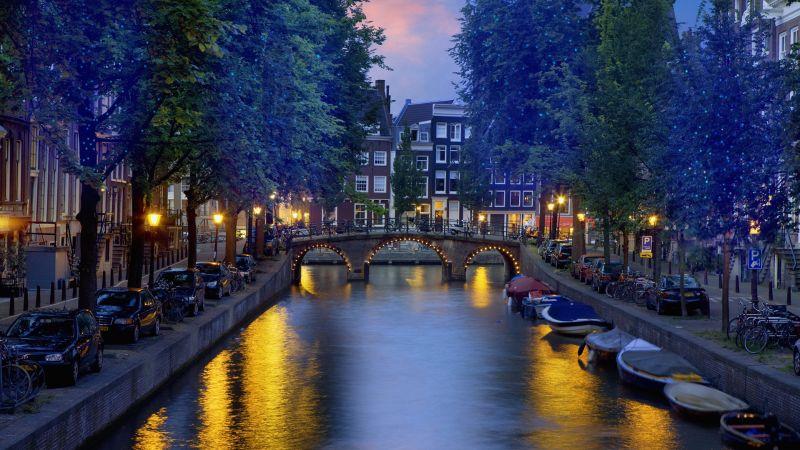 con guki viaggi offerta su capodanno e ponti ad amsterdam