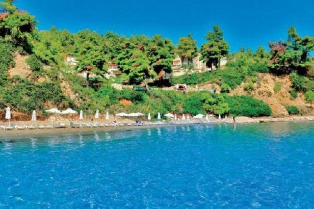offerta viaggio GRECIA - Alonissos SETTEMARI - soggiorno di 8 giorni
