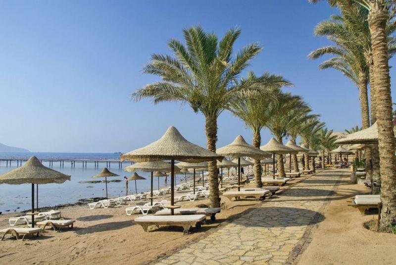 Guki Viaggi ti porta a Sharm El Sheikh - MAR ROSSO - EDEN VIAGGI