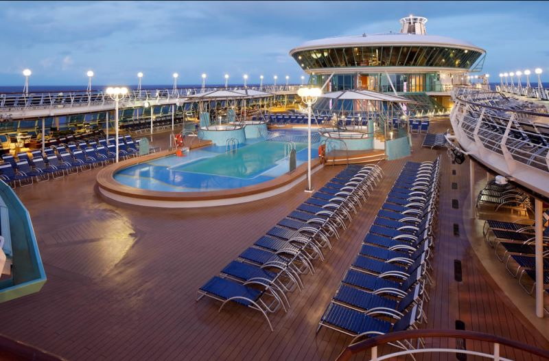 Offerta Crociera ISOLE GRECHE - Royal Caribbean - Rhapsody of the Seas - Guki Viaggi